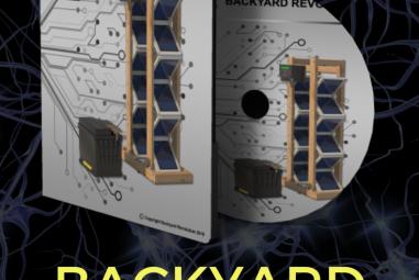 Backyard Revolution Review – High-Profit solar panels for the backyard?