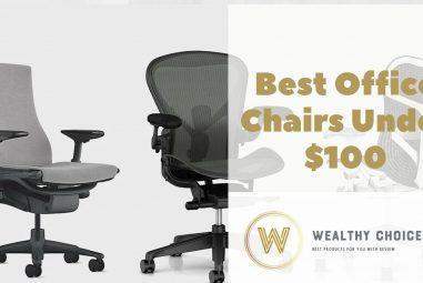 Best Office Chairs Under $100
