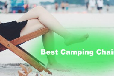 Best Heavy Duty Camping Chair for Big Guys